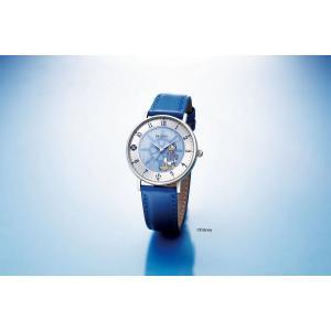 ポイント最大16倍! シチズン レグノ ドナルドダック 限定モデル ソーラーテック 腕時計 メンズ レディース KP3-112-10|neel|10