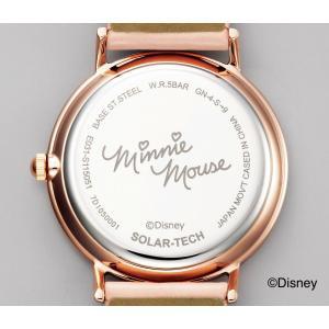 シチズン レグノ ミニーマウス 限定モデル ソーラーテック 腕時計 レディース KP3-163-10|neel|02