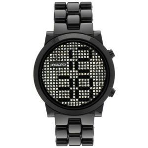 フォスファー PHOSPHOR 腕時計 MD008L デジタル|neel