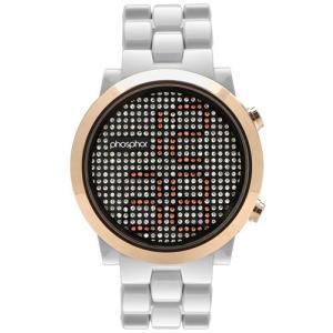 フォスファー PHOSPHOR 腕時計 MD009L デジタル|neel
