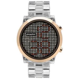 フォスファー PHOSPHOR 腕時計 MD010L デジタル|neel