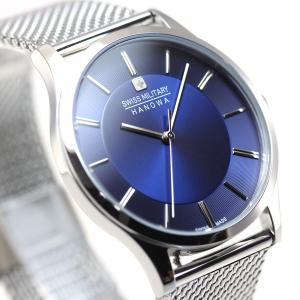 本日限定!ポイント最大30倍&8%OFFクーポン! スイスミリタリー SWISS MILITARY 腕時計 メンズ ML-434|neel|06