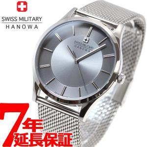 本日ポイント最大21倍! スイスミリタリー SWISS MILITARY 腕時計 メンズ ML-435|neel