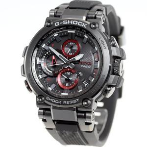 今ならポイント最大26倍! Gショック MT-G G-SHOCK 電波 ソーラー メンズ 腕時計 MTG-B1000B-1AJF ジーショック|neel|11
