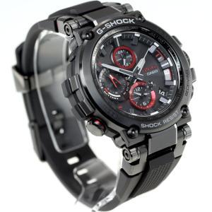 今ならポイント最大26倍! Gショック MT-G G-SHOCK 電波 ソーラー メンズ 腕時計 MTG-B1000B-1AJF ジーショック|neel|12