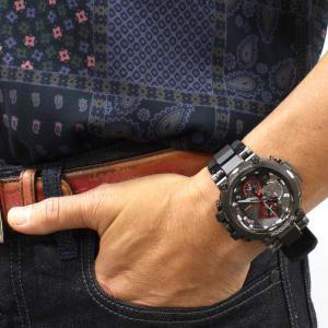 今ならポイント最大26倍! Gショック MT-G G-SHOCK 電波 ソーラー メンズ 腕時計 MTG-B1000B-1AJF ジーショック|neel|13