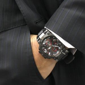 今ならポイント最大26倍! Gショック MT-G G-SHOCK 電波 ソーラー メンズ 腕時計 MTG-B1000B-1AJF ジーショック|neel|14