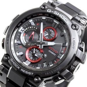 今ならポイント最大26倍! Gショック MT-G G-SHOCK 電波 ソーラー メンズ 腕時計 MTG-B1000B-1AJF ジーショック|neel|15