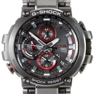 今ならポイント最大26倍! Gショック MT-G G-SHOCK 電波 ソーラー メンズ 腕時計 MTG-B1000B-1AJF ジーショック|neel|16