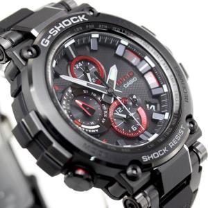 今ならポイント最大26倍! Gショック MT-G G-SHOCK 電波 ソーラー メンズ 腕時計 MTG-B1000B-1AJF ジーショック|neel|18