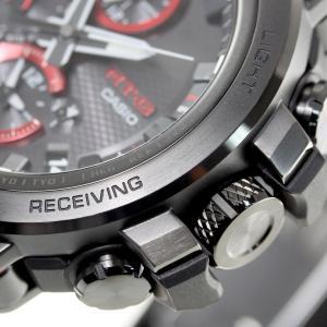 今ならポイント最大26倍! Gショック MT-G G-SHOCK 電波 ソーラー メンズ 腕時計 MTG-B1000B-1AJF ジーショック|neel|21