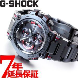 ポイント最大26倍! Gショック MT-G G-SHOCK 電波 ソーラー メンズ 腕時計 MTG-...