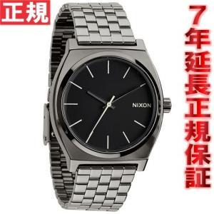 ニクソン(NIXON) タイムテラー TIME TELLER 腕時計 メンズ NA0451885-00|neel