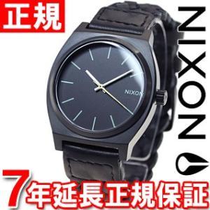 ニクソン(NIXON) タイムテラー TIME TELLER 腕時計 メンズ NA0451928-00|neel