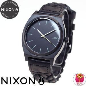 ニクソン(NIXON) タイムテラー TIME TELLER 腕時計 メンズ NA0451928-00|neel|02