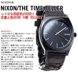 ニクソン(NIXON) タイムテラー TIME TELLER 腕時計 メンズ NA0451928-00|neel|03