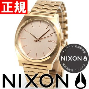 本日ポイント最大21倍! ニクソン(NIXON) タイムテラー TIME TELLER 腕時計 メンズ NA045897-00|neel