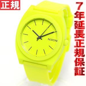 ニクソン(NIXON) タイムテラーP TIME TELLER NA1191262-00 neel