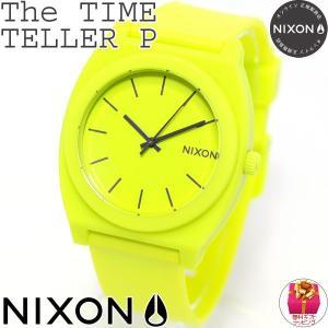 ニクソン(NIXON) タイムテラーP TIME TELLER NA1191262-00 neel 02