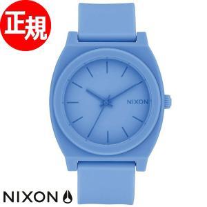 本日ポイント最大21倍! ニクソン(NIXON) タイムテラーP TIME TELLER 腕時計 レディース/メンズ NA1192286-00|neel
