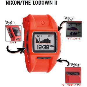 ニクソン(NIXON) ローダウン2 LODOWN II 腕時計 メンズ NA2891156-00|neel|05
