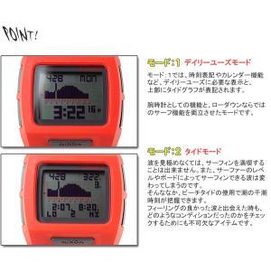 ニクソン(NIXON) ローダウン2 LODOWN II 腕時計 メンズ NA2891156-00|neel|06