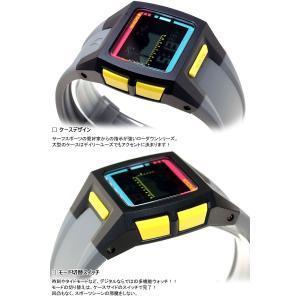 ニクソン(NIXON) ローダウン2 LODOWN II 腕時計 メンズ NA2891937-00|neel|05