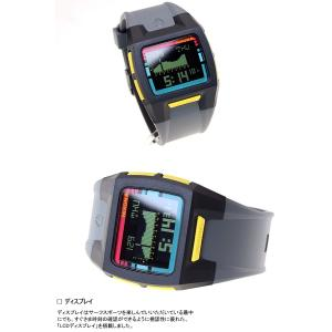 ニクソン(NIXON) ローダウン2 LODOWN II 腕時計 メンズ NA2891937-00|neel|06