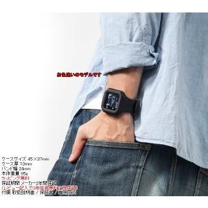 本日ポイント最大21倍! ニクソン(NIXON) スーパータイド SUPERTIDE 腕時計 メンズ NA3161611-00|neel|04