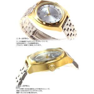 本日ポイント最大21倍! ニクソン(NIXON) モノポリー MONOPOLY 腕時計 レディース NA3252062-00|neel|05