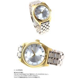 本日ポイント最大21倍! ニクソン(NIXON) モノポリー MONOPOLY 腕時計 レディース NA3252062-00|neel|06