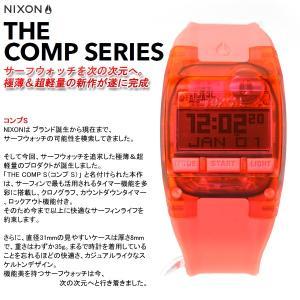 本日ポイント最大21倍! ニクソン(NIXON) THE Comp コンプ 腕時計 レディース NA3362040-00 neel 03