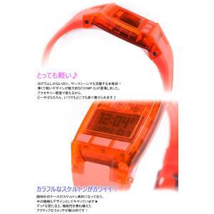 本日ポイント最大21倍! ニクソン(NIXON) THE Comp コンプ 腕時計 レディース NA3362040-00 neel 05