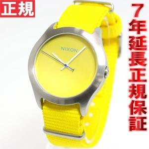 本日限定ポイント最大25倍!「5のつく日」23時59分まで! ニクソン(NIXON) モッド MOD 腕時計 NA3481599-00|neel