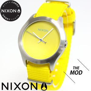 本日限定ポイント最大25倍!「5のつく日」23時59分まで! ニクソン(NIXON) モッド MOD 腕時計 NA3481599-00|neel|02