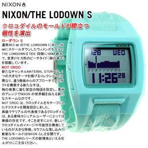 ニクソン(NIXON) ローダウンS LODOWN 腕時計 レディース NA3641975-00|neel|03