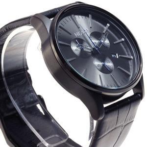 本日ポイント最大21倍! ニクソン(NIXON) セントリー クロノ レザー SENTRY 腕時計 メンズ クロノグラフ NA4051886-00 neel 05