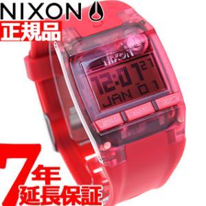 本日「5のつく日」はポイント最大25倍!23時59分まで! ニクソン(NIXON) THE Comp コンプ 腕時計 メンズ NA408191-00|neel