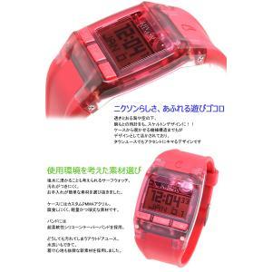 本日「5のつく日」はポイント最大25倍!23時59分まで! ニクソン(NIXON) THE Comp コンプ 腕時計 メンズ NA408191-00|neel|06