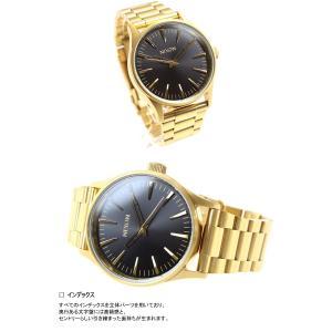 ニクソン(NIXON) セントリー38 SS SENTRY 腕時計 NA4501604-00|neel|06