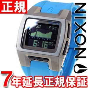 本日ポイント最大31倍!24日23時59分まで! ニクソン(NIXON) ローダウンTI 2 LODOWN II 腕時計 メンズ NA503917-00|neel