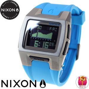本日ポイント最大31倍!24日23時59分まで! ニクソン(NIXON) ローダウンTI 2 LODOWN II 腕時計 メンズ NA503917-00|neel|02
