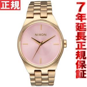 本日ポイント最大21倍! ニクソン(NIXON) アイドル IDOL 腕時計 レディース NA9532360-00|neel