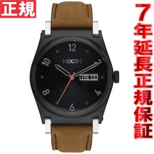 本日ポイント最大21倍! ニクソン(NIXON) ジェーンレザー JANE LEATHER 腕時計 レディース NA9551037-00|neel