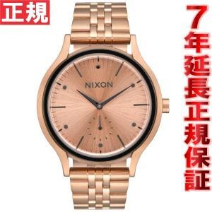 本日ポイント最大21倍! ニクソン(NIXON) サラ SALA 腕時計 レディース NA9942046-00|neel