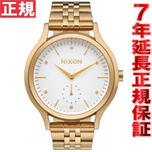 本日ポイント最大21倍! ニクソン(NIXON) サラ SALA 腕時計 レディース NA994508-00|neel