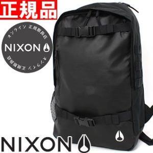 ポイント最大21倍! ニクソン(NIXON) リュック バックパック SMITH スミス NC1954000-00