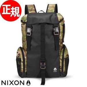 ポイント最大16倍! ニクソン NIXON リュック バックパック ウォーターロック3 NC28122865-00|neel
