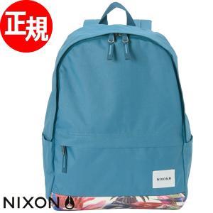 ポイント最大21倍! ニクソン NIXON リュック バックパック プラットフォーム SMU 日本限定モデル NC28831758-00|neel