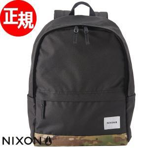 ポイント最大21倍! ニクソン NIXON リュック バックパック プラットフォーム SMU 日本限定モデル NC28833081-00|neel